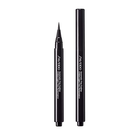 Eyeliner Shiseido shiseido automatic eyeliner 1 4ml feelunique