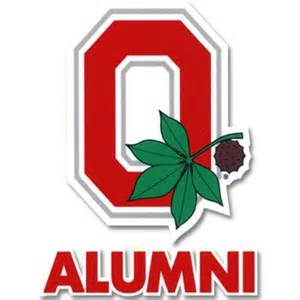 osu colors ohio state alumni color shock decal