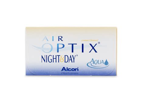 Air Optix And Day 1461 by Air Optix And Day Aqua Contacts Clearly Contacts