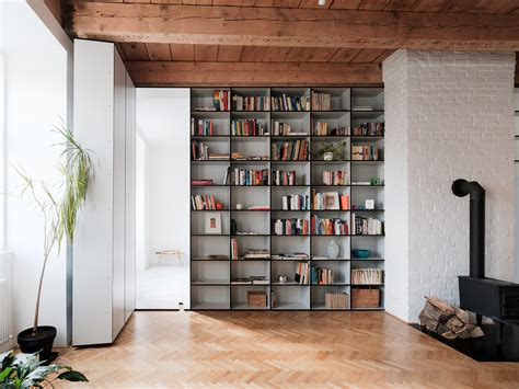 librerie a parete moderne librerie da parete moderne great groupon goods global