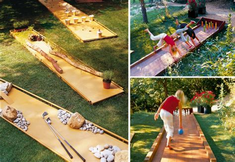 10 diy projects for backyard play our daily ideas