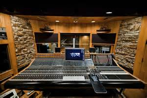 Recording Studios Hair Recording Studio Chicago