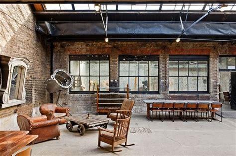 industrial lofts vintage lofts vintageholic