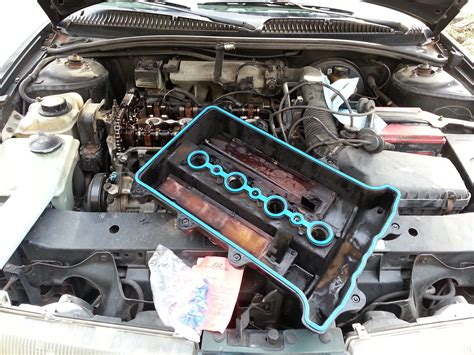 saturn valve cover service manual 1992 saturn s series replacing valve cover