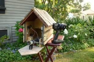 Porch Bench Glider Garden Bird House Plans Woodguides