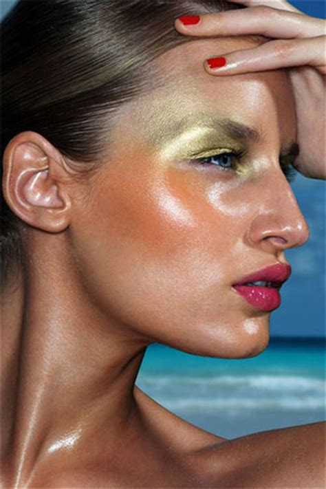 Make Up Tips For Summer by 10 Summer Makeup Ideas Trends Looks 2016