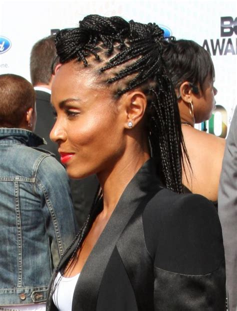 black hairstyles braids with hair down half up half down natural hairstyles the style news network
