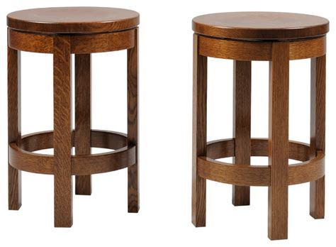 Craftsman Stools by Mission Furniture Craftsman Bar Stools And Counter