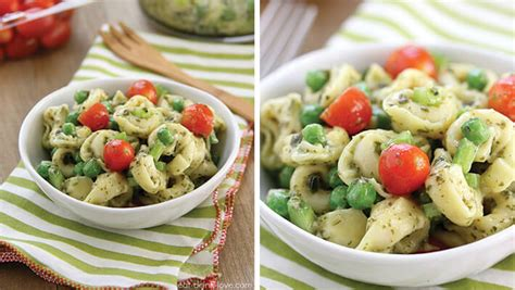 Baby Shower Pasta Salad by 30 Baby Shower Food Ideas Shutterfly