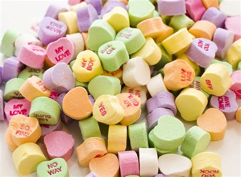 valentines candies best and worst s day eat this not that