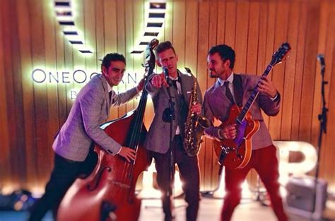instrumental swing music jazz solfesa es