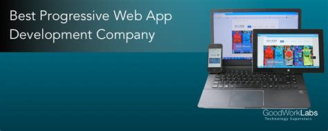 beginning progressive web app development creating a app experience on the web books the best progressive web app pwa development company