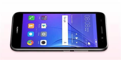 Handphone Huawei Y5 Prime harga dan spesifikasi huawei y3 2017 droidpoin