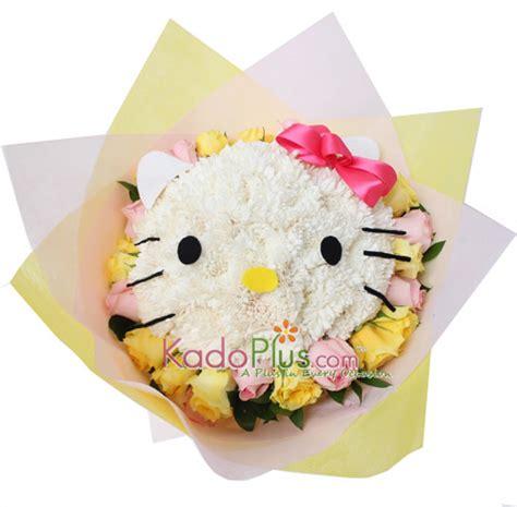 Handbouquet Birthday Wedding Gift Semarang Jogja hello fresh bouquet toko bunga florist