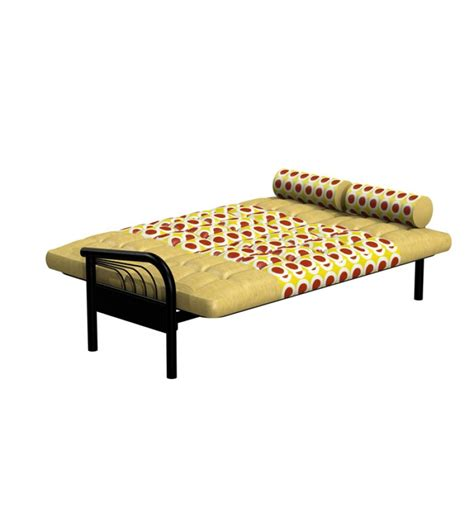 sofa cum bed in steel item overview
