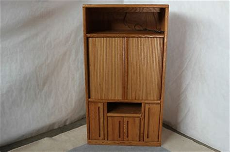oak armoire entertainment center 71 best images about the armoire hunt on pinterest