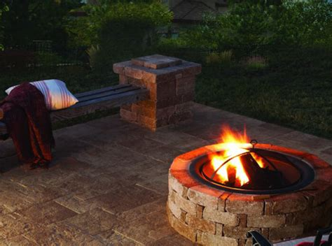 Outdoor Fire Pit Parts Bing Images Firepit Parts