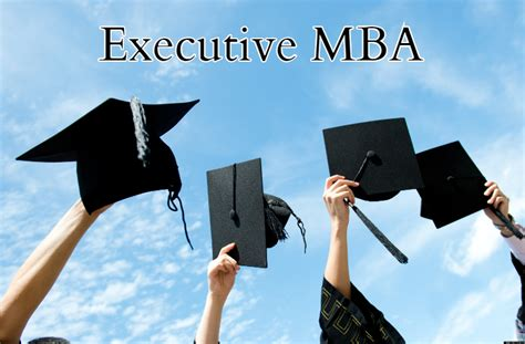 Executive Mba In The Us by Mba About Executive Mba In India