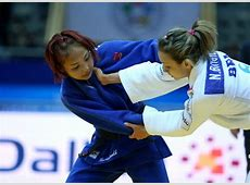 IJF News 127 - Judo Grand Prix, Astana 2014 - DAY ONE Judobase