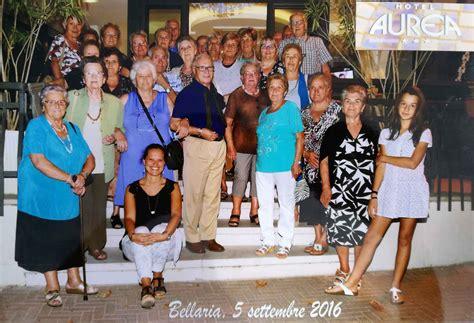 soggiorni marini per anziani bibbiena soggiorni marini un successo sociale