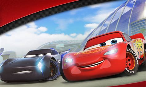 apakah film cars 3 sudah ada lightning mcqueen semakin minder di trailer terbaru cars 3