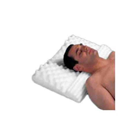 no snore pillow softeze no snore pillow hermell nc3910 vitality
