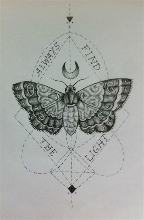 tattoo fixers geometric moth moth tattoo by palecreature on deviantart geometric