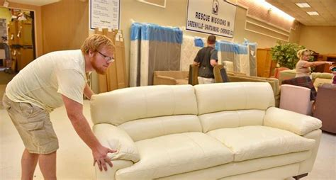 where to donate sofa how to donate your old furniture and get a la z boy discount