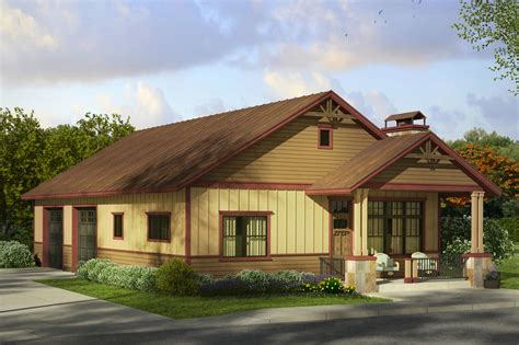 house plan with garage 13 wonderful cottage plans with garage house plans 71252