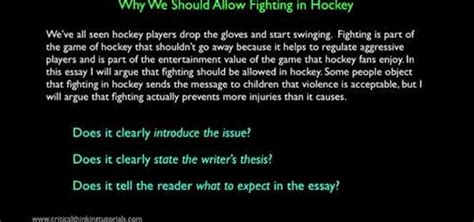 writing a conclusion for a persuasive essay how to write a