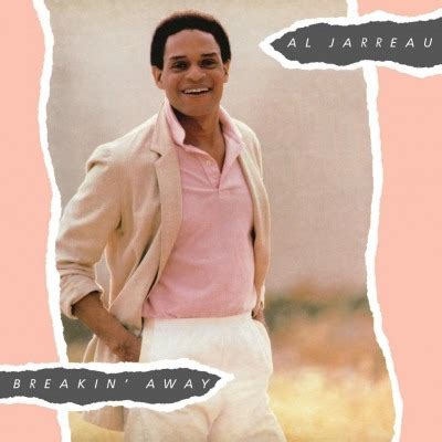 al jarreau breakin away marc moulin entertainment catalog music on vinyl