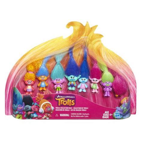 Movie Gift Basket Ideas Dreamworks Trolls Troll Collection Pack Walmart Ca