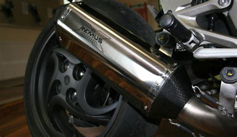 Motorrad Fahren Ohne Db Killer by Cb1000r Tuneup Testbericht