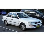 1994 1996 Toyota Corolla AE101R CSi Sedan 01jpg  Wikimedia