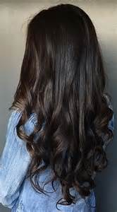haircolor for 64 yr dark chocolate brunette hair color stunning hair