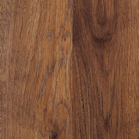 home legend palace oak dark 8 mm thick x 7 9 16 in wide x 50 5 8 in length laminate flooring