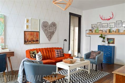 living room makeover vintage revivals 26 the interior weekend grace a few blogs i love life in grace