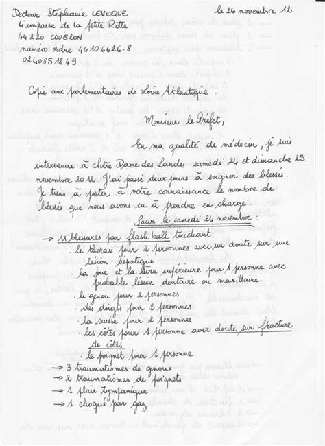 Modèles De Lettre De Compte Rendu Compte Rendu M 233 Dical 224 Notre Dame Des Landes Altermonde Sans Fronti 232 Res
