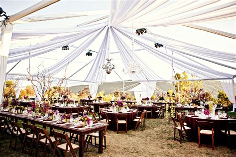 backyard wedding tent 10 insider tips for a outdoor wedding