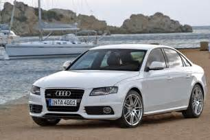 How Much Is Audi A4 Audi A4