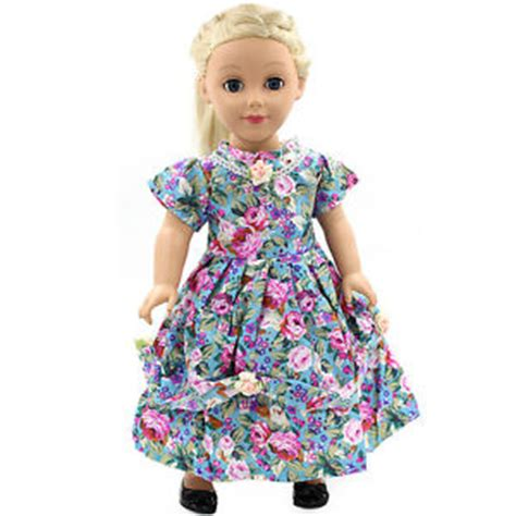 American Handmade Clothes - fits 18 quot american madame handmade doll