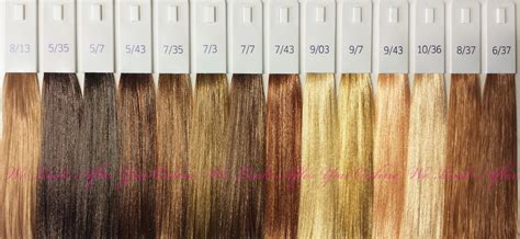 wella illumina color chart wella hair color product newhairstylesformen2014