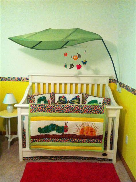 Eric Carle Crib Bedding Eric Carle Crib Bedding Eric Carle Crib Bedding From The Eric Carle Books Pottery Barn Kid S