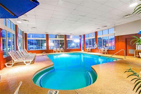 indoor pool in hotel room trivago trivago