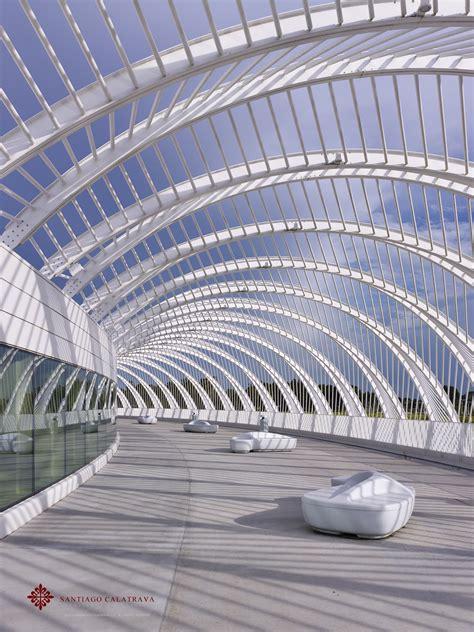 How To Build A Trellis santiago calatrava designed florida polytechnic university