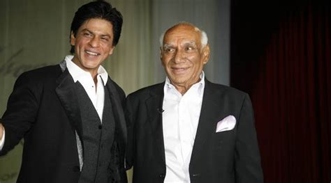 film terbaik yash chopra i m not well mannered just well brought up by the film