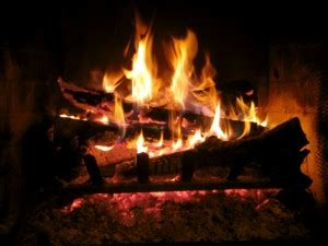 how to start a fireplace in your home