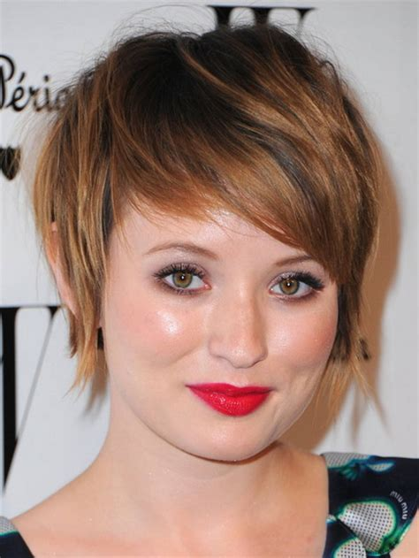 pictures of hair styles for hair growing out after chemo growing out short hair styles