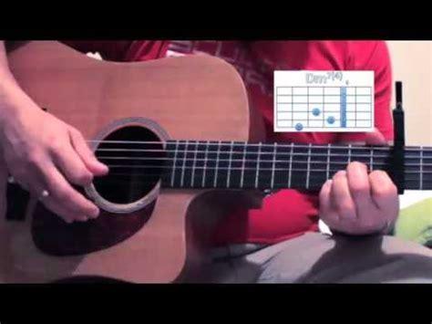 youtube tutorial de guitarra como dijiste christine d clario tutorial de guitarra