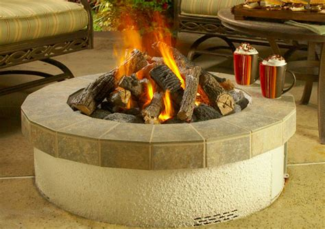 custom outdoor pit custom pits outdoor kitchens northwest